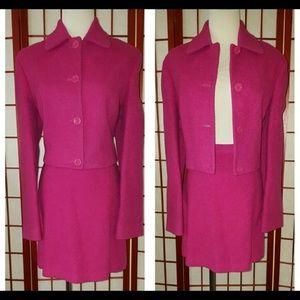Dresses & Skirts - Italian made suit
